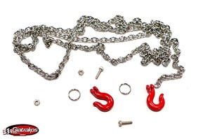 Trailer Chain for Off-road Crawler