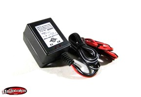 Ace Rc Tx/Rx Charger 4.8V-9.6V