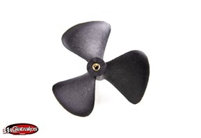 Robbe 1458 3-blade propeller 75mm