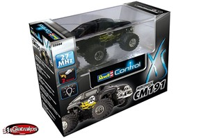 Mini Monster Truck RC (23504)