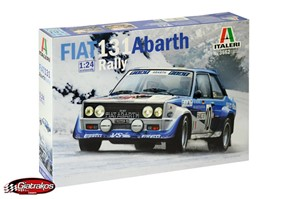 FIAT 131 Abarth Rally (3662)