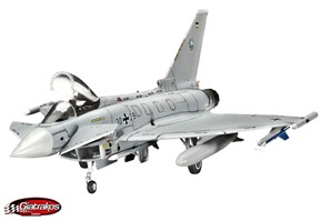 Eurofighter Typhoon 1/144 (64282)