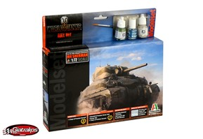 M4 SHERMAN World of Tanks (74002)