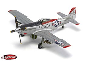 North American F-51D Mustang (A05136)