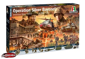 Operation Silver Bayonet Vietnam (6184)