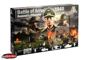 WWII 1940 Battle of Arras (6118)