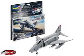 F-4E Phantom Easy Click System (63651)