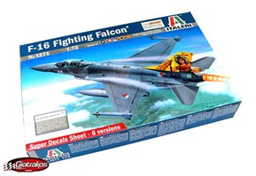 F-16 A/B Fighting Falcon (1271)