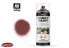 Gory Red Vallejo 400ml (28029)