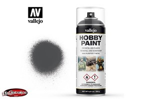 Panzer Grey Vallejo 400ml (28002)