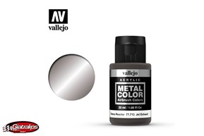 Jet Exhaust Metal Color - Vallejo (77713)