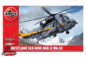 Westland Sea King HAR.3/Mk.43 (A04063)