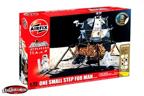 One Small Step for Man, Space (A50106)