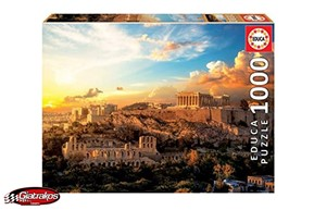 Acropolis of Athens 1000pcs (18489)