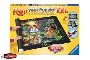 Roll your Puzzle XXL, Βάση αποθήκευσης (179572)