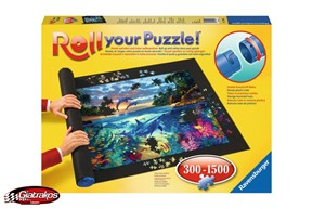 Roll your Puzzle 300-1500pcs (179565)