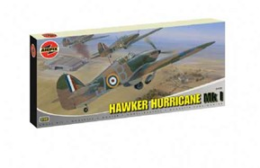 04102 Hawker Hurricane