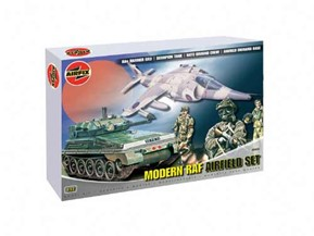 Airfix 06904 Airfield Set