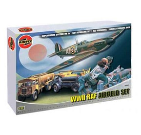 Airfix 06901 Airfield Set