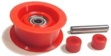 PV0021 GUIDE PULLEY