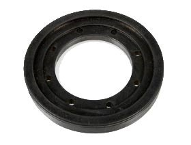 PD1276 RUBBER WHEEL