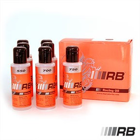 RB Silicone oil 650 CST