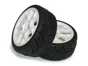SP00015 Rally Tyres 1/8