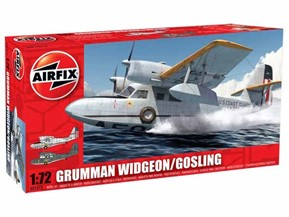 1073 Grumman Widgeon