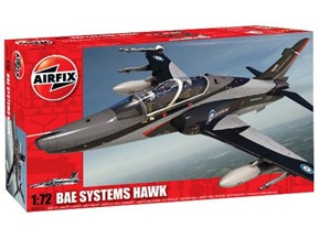 03073 BAE Systems Hawk