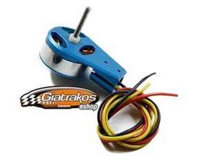 T580 Brushless motor