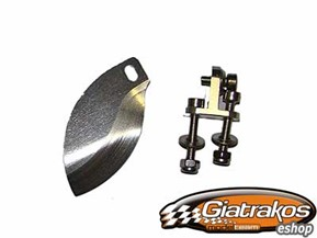 Stabilizer Trim Tab 30x35