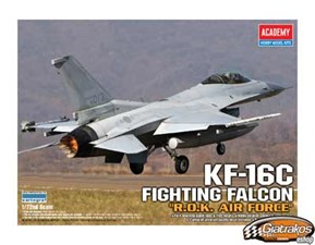 12418 KF-16C Korean