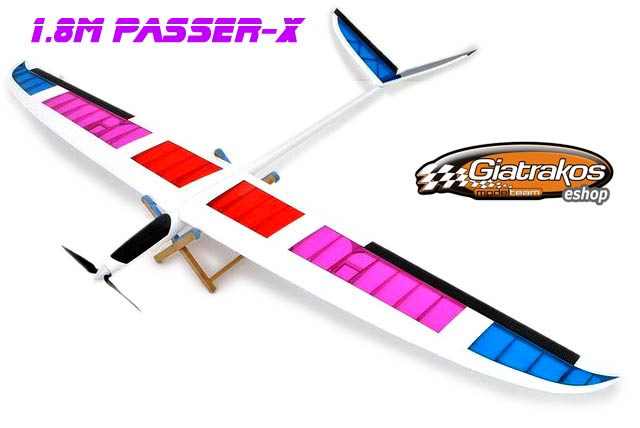 1.8M Passer-X Thermo