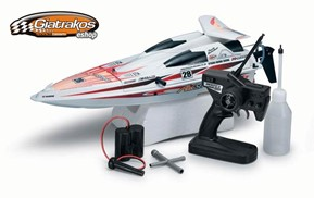 Airstreak 500 GP RTR