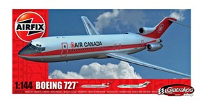 Boeing 727 A04177A