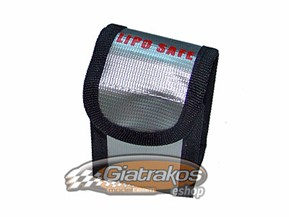 LiPO Safe Bag Small A