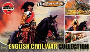 English War Collection