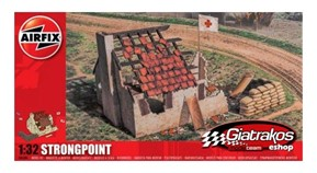 Strongpoint Scale 1/32