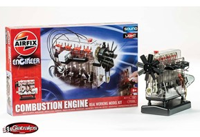 Combustion Engine (42509)