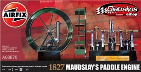1827 Maudslay's Engine