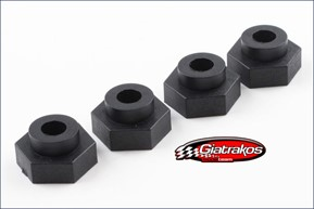 TR403 Wheel Adapter 12-17mm