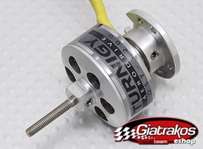 1200Kv Brushless Motor