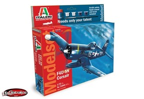 F4U-5N Corsair Model set (71044)