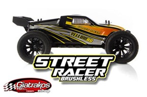 YellowRC Street Brushless