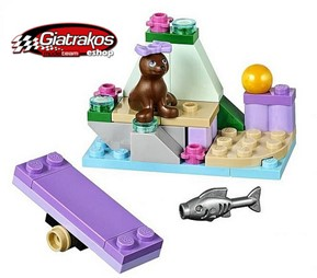 LEGO Friends Seal's Rock