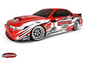 Nissan S13 Painted Body