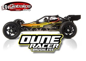 YellowRC Dune Brushless