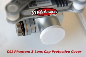 Phantom 3 Lens Cover