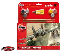 55208 Hawker Typhoon Ib Set