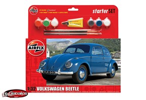 VW Beetle Starter Set (55207)